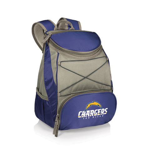 San Diego Chargers Insulated Backpack  - PTX by Picnic Time