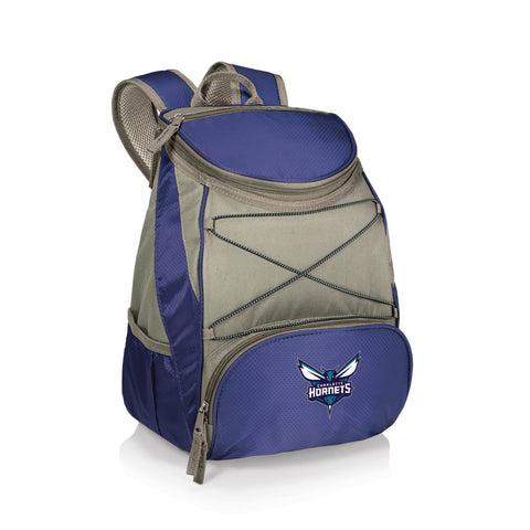 Charlotte Hornets Insulated Backpack  - PTX by Picnic Time