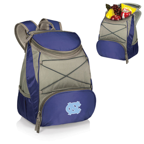 North Carolina Tar Heels Insulated Backpack  - PTX by Picnic Time