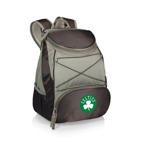Boston Celtics Insulated Backpack  - PTX by Picnic Time