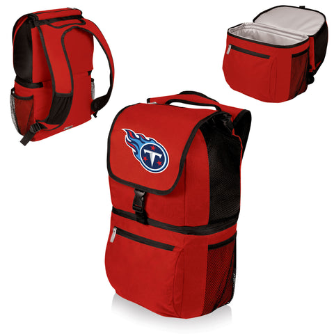 Tennessee Titans Insulated Backpack  - Zuma by Picnic Time