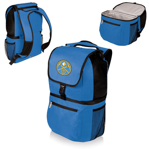 Denver Nuggets Insulated Backpack  - Zuma by Picnic Time