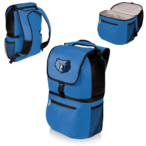Memphis Grizzlies Insulated Backpack  - Zuma by Picnic Time