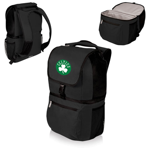 Boston Celtics Insulated Backpack  - Zuma by Picnic Time