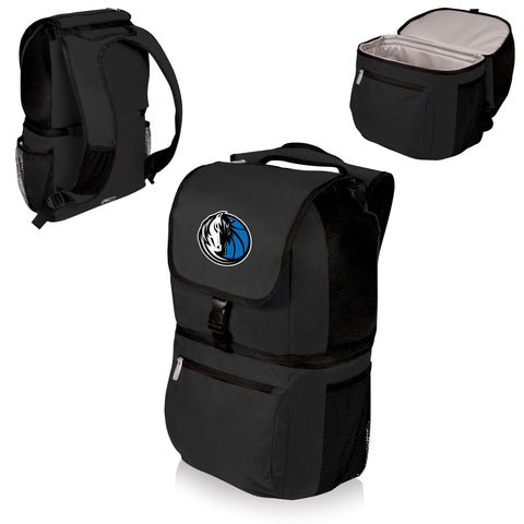 Dallas Mavericks Insulated Backpack  - Zuma by Picnic Time