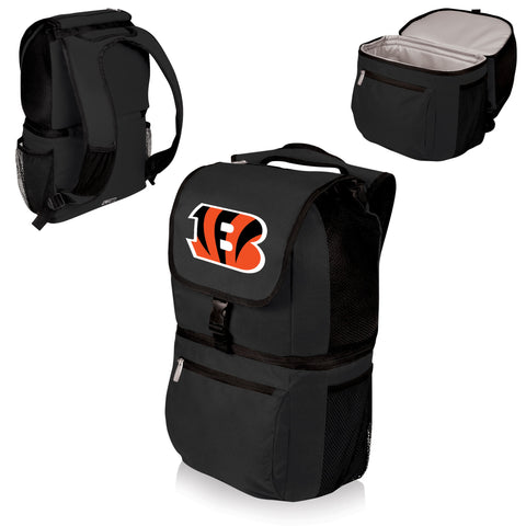 Cincinnati Bengals Insulated Backpack  - Zuma by Picnic Time