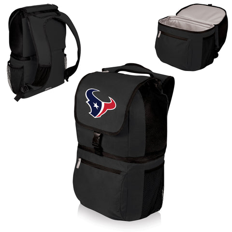 Houston Texans Insulated Backpack  - Zuma by Picnic Time