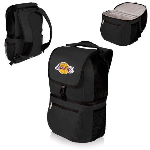 Los Angeles Lakers Insulated Backpack  - Zuma by Picnic Time