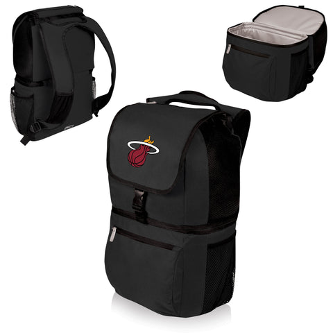 Miami Heat Insulated Backpack  - Zuma by Picnic Time