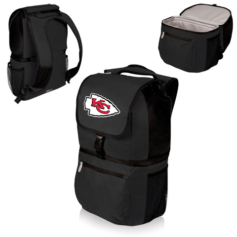 Kansas City Chiefs Insulated Backpack  - Zuma by Picnic Time