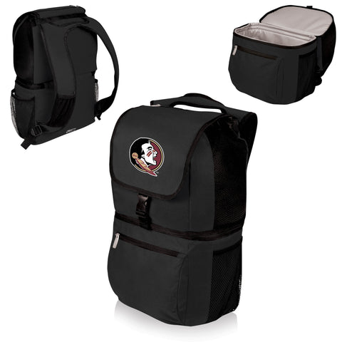 Florida State Seminoles Insulated Backpack  - Zuma by Picnic Time