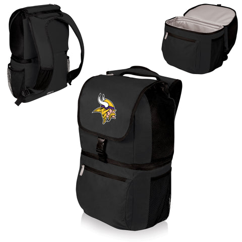 Minnesota Vikings Insulated Backpack  - Zuma by Picnic Time