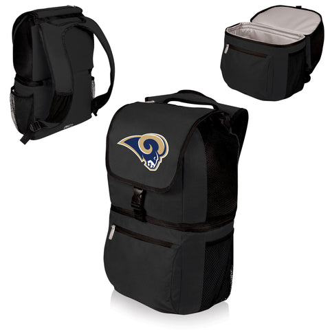 St. Louis Rams Insulated Backpack  - Zuma by Picnic Time