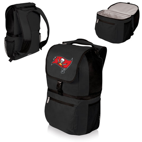Tampa Bay Buccaneers Insulated Backpack  - Zuma by Picnic Time
