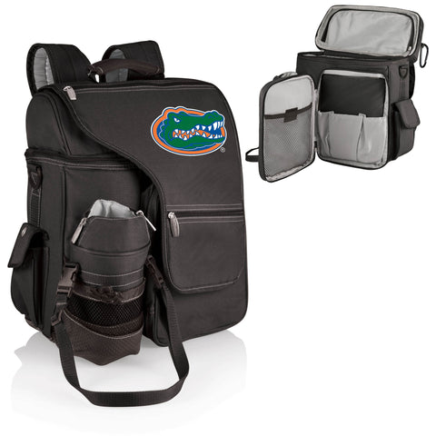 Florida Gators Insulated Backpack  - Turismo by Picnic Time