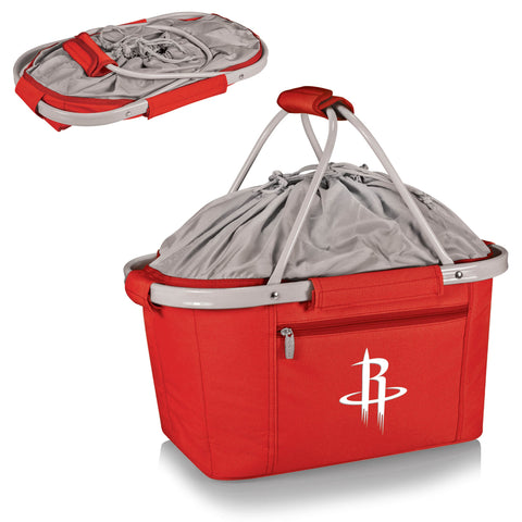 Houston Rockets Metro Basket by Picnic Time
