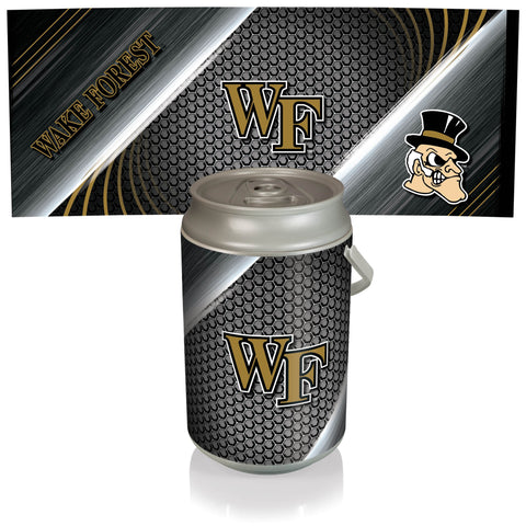 Wake Forest Demon Deacons Mega Can Cooler by Picnic Time