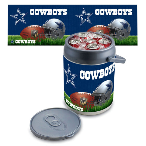 Dallas Cowboys Can Cooler by Picnic Time