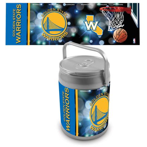 Golden State Warriors Can Cooler by Picnic Time