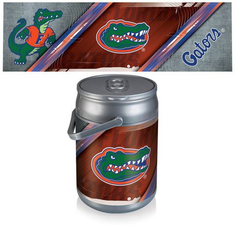 Florida Gators Can Cooler by Picnic Time