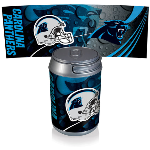 Carolina Panthers Mini Can Cooler by Picnic Time