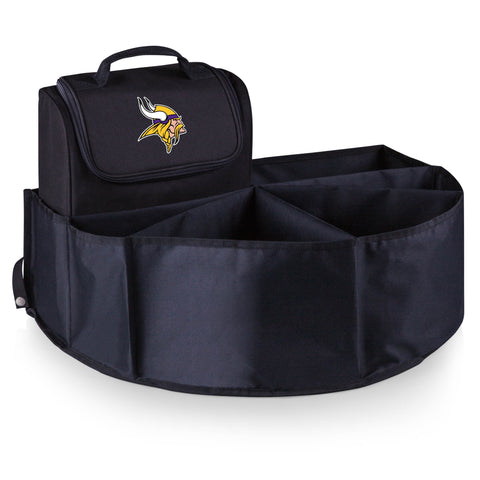 Minnesota Vikings Trunk Boss Organizer/Cooler