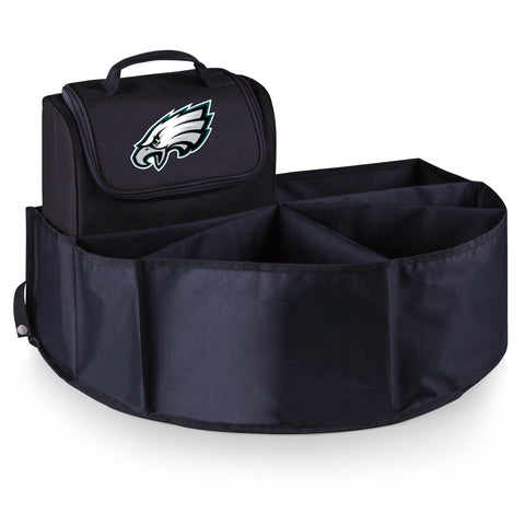 Philadelphia Eagles Trunk Boss Organizer/Cooler
