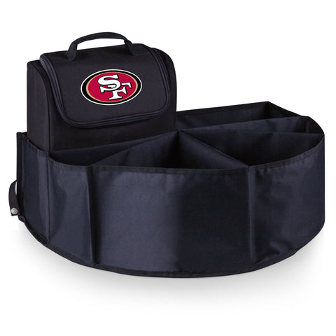 San Francisco 49ers Trunk Boss Organizer/Cooler