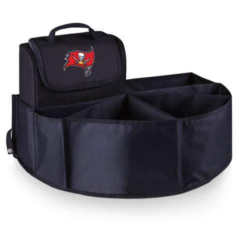 Tampa Bay Buccaneers Trunk Boss Organizer/Cooler