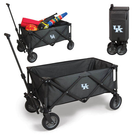Kentucky Wildcats Adventure Wagon by Picnic Time