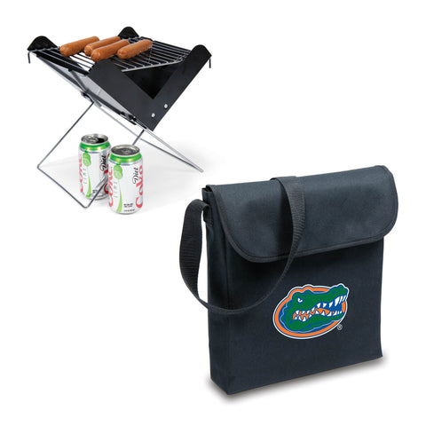 Florida Gators V-Grill by Picnic Time