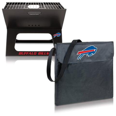Buffalo Bills Tide X-Grill by Picnic Time