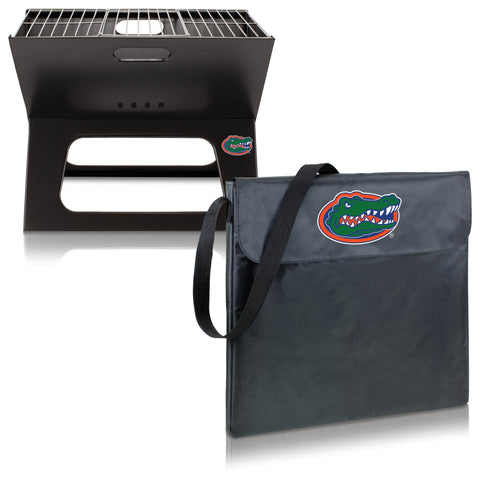 Florida Gators X-Grill by Picnic Time