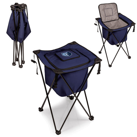 MEMPHIS GRIZZLIES Portable Cooler - Sidekick by Picnic Time