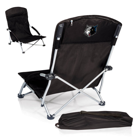 MINNESOTA TIMBERWOLVES Beach Chair - Tranquility Chair by Picnic Time