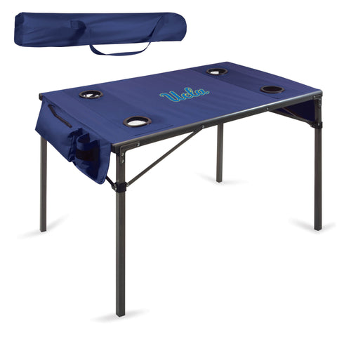 UCLA Bruins Travel Table - by Picnic Time