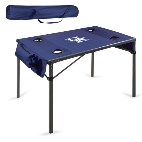 Kentucky Wildcats Travel Table - by Picnic Time