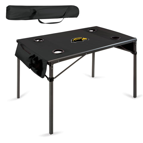 Southern Mississippi Golden Eagles Travel Table - by Picnic Time