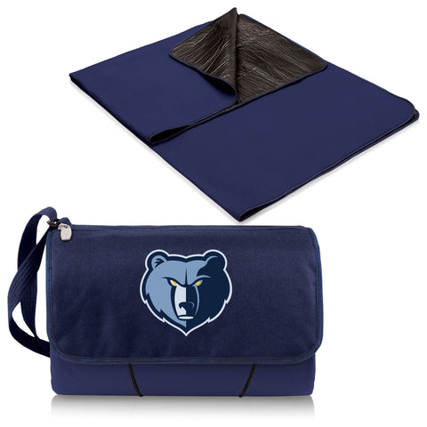 MEMPHIS GRIZZLIES Blanket Tote by Picnic Time