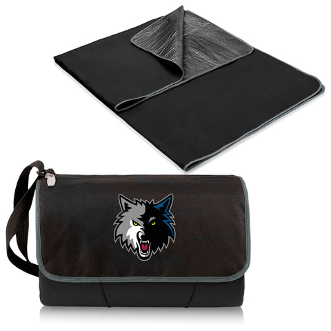 MINNESOTA TIMBERWOLVES Blanket Tote by Picnic Time