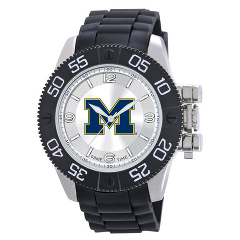 BEAST UNIV OF MICHIGAN Men's Watch