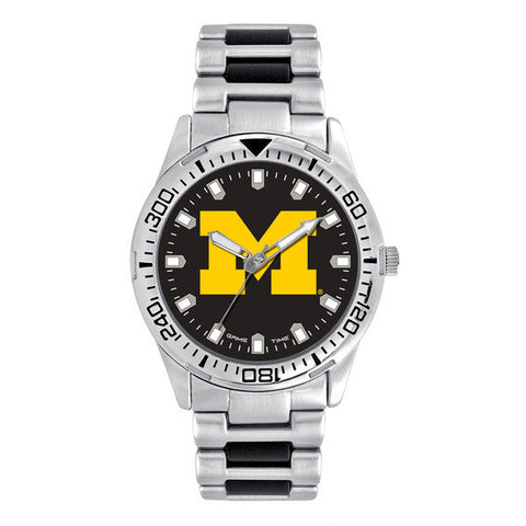 HEAVY HITTER UNIV OF MICHIGAN Men Watch