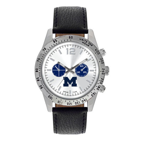 LETTERMAN UNIV OF MICHIGAN Men Watch