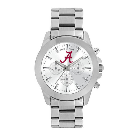 KNOCKOUT UNIV OF ALABAMA A Ladies Watch