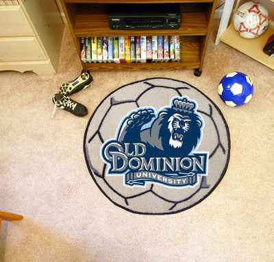 "Old Dominion Soccer Ball 27"" diameter"