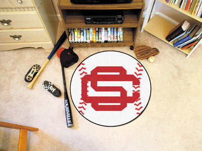 "Southern California Baseball Mat 27"" diameter"