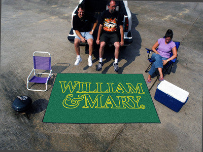 William & Mary Ulti-Mat 5'x8'