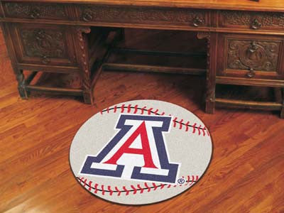 "Arizona Baseball Mat 27"" diameter"