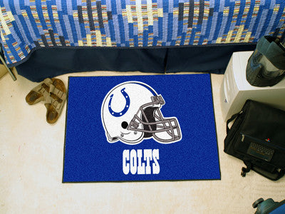 "NFL - Indianapolis Colts Starter Rug 19""x30"""