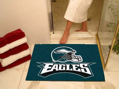 "NFL - Philadelphia Eagles All-Star Mat 33.75""x42.5"""